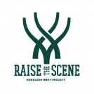 raise_the_scene_logo